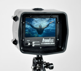 Underwater Video Monitors