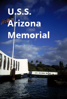 USS Arizona Memorial – National Park Service